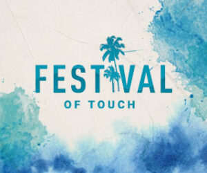 Festival of Touch - Widget